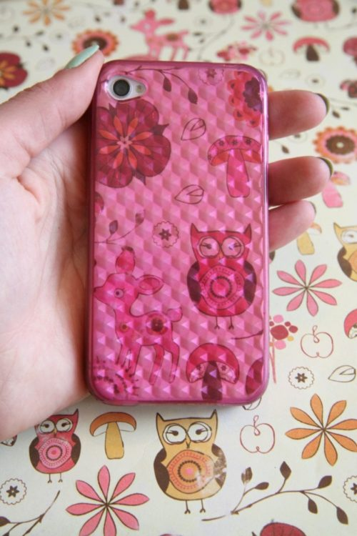Phone Case DIY