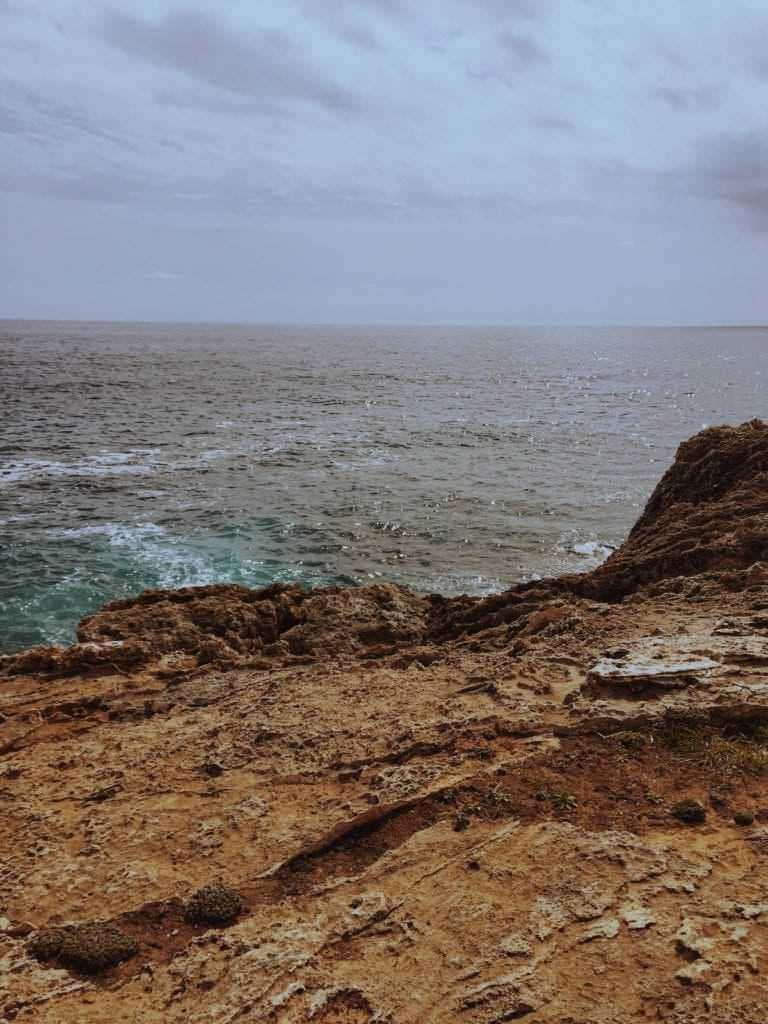 Punta de N'Amer - Majorca