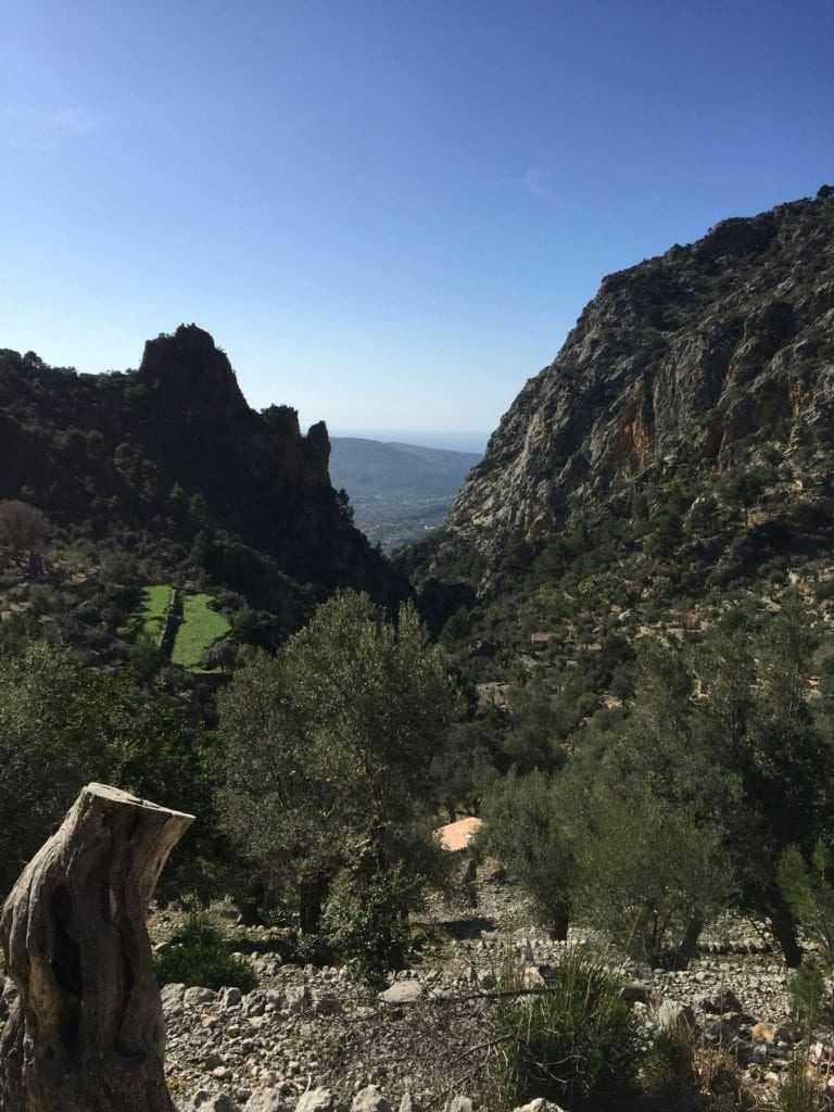 Tramantura - Majorca