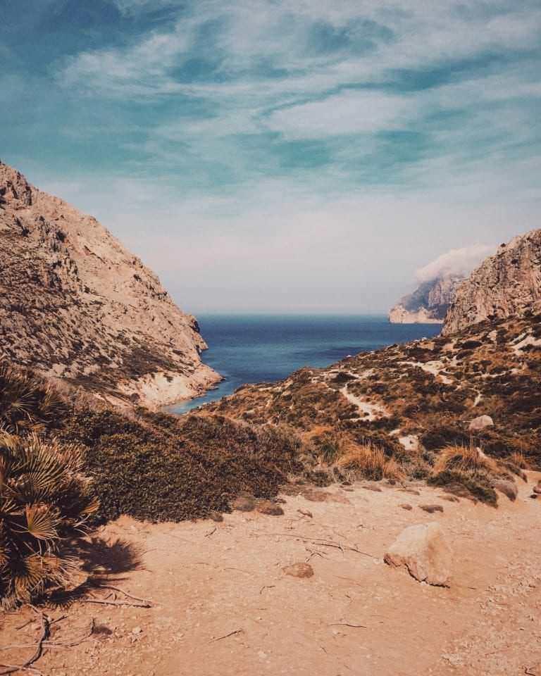 Vall de Bóquer - Majorca