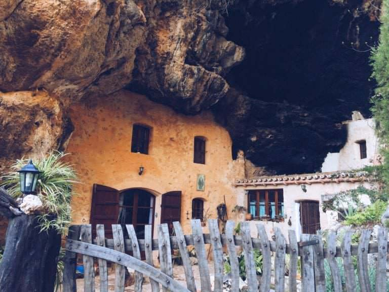 Sa Cova - Majorca