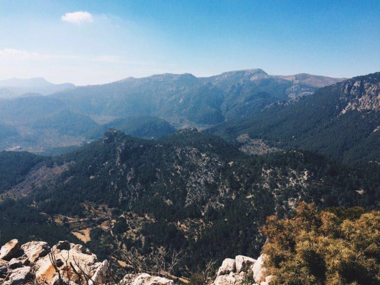 Buñola - Majorca