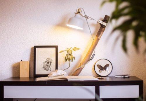 Ikea Micke Hack